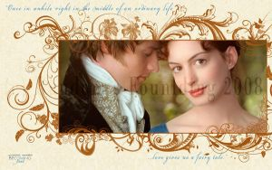 Becoming Jane Wallpaper by Randoms-Foundling