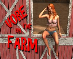 Vore on the Farm by Voremantic