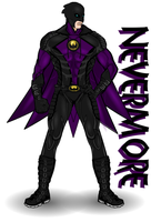 Nevermore by TheAnarchangel