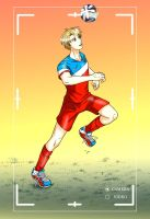 APH-FIFA America by TheLostHype