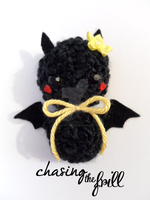 Black Bat by Forever-Frill