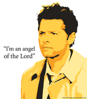 Castiel's quote by NehemiahSaens