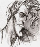 Old Master Spoof: HADES by Lady-----HADES