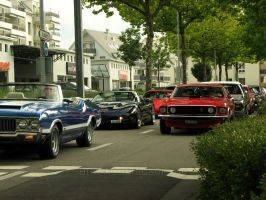 thats AMERICAN MUSCLE by AmericanMuscle