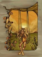 Swinger by Arzuza
