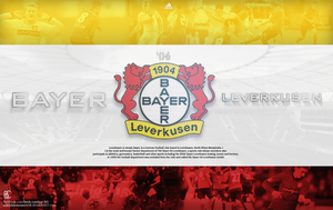 Bayer Leverkusen by suicidemassacre16