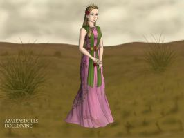 Persephone Game of Thrones by Colleen15