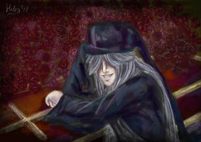 Undertaker by helga-medwed