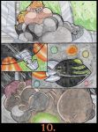 Venus And The Green Alien. P10. END by Virus-20