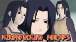 Naruto UNS3 Modelmod - Mikoto Uchiha FOR XPS!! by MVegeta