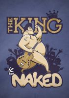 The King is Naked by dracoimagem-com
