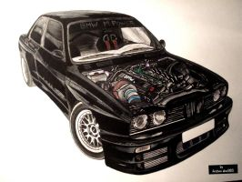 BMW by Andrew-BBS