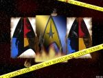 Star Trek 2009--It's A Crime by schematization