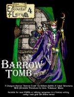 Cover preview of EL4 Barrow Tomb by billiambabble