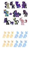 The Others - breeding- by ottolover101