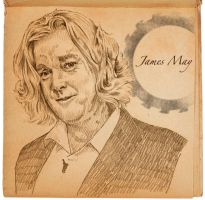 James May 03 by 403shiomi