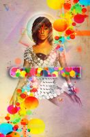 Colorfull girl by Statique77