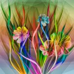 Flowers That Never Bend by Jasmina-D