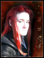 Asch the Bloody by X-Tidus-kisses