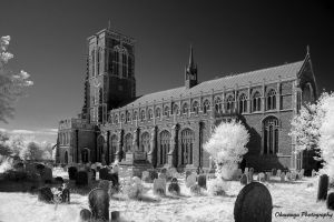 Southwold IR - St Edmund's Church by Okavanga