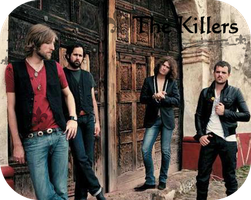 The Killers 5 by MissArkhamAngel