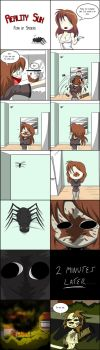 Reality Sux_Arachnophobia by Natty354