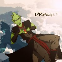 Drago: JCA by Neptune-Nonsense