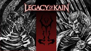 Legacy of Kain Wallpaper by Talthec