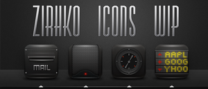 Icons progress by DjeTouch59