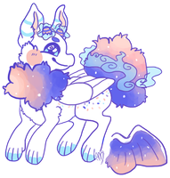 Magical adopt thing - CLOSED by makashy