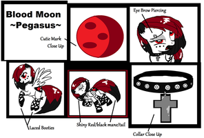 Blood Moon Reference by iPandacakes