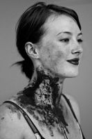Colorless scars by CHarrisPhotography