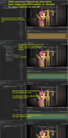 [TUTORIAL] How to make MLP anthro models in SFM by GeneralThunderbat