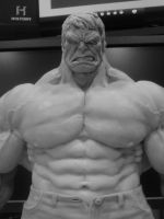McGuinness Hulk by sup3rs3d3d