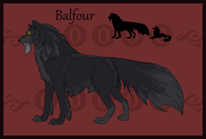 Balfour the Ancient by The-Ravens-Of-Moraea