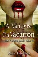 A Vampire On Vacation by CoraGraphics