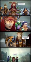 Neltharion does not aprove by Ghostwalker2061