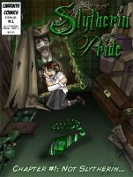 Slytherin Pride Cover by carrinth