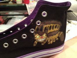catbus shoe! by ms-guppy