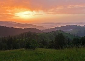 Summer in Bukovina, by lica20