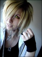 Visual Kei ID :D by Fallen--Angel