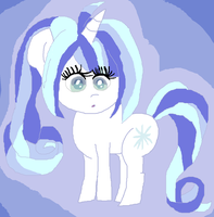 Gift:Glacial Burst by cottoncloudyfilly