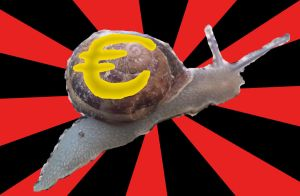EUR recovery slower than snails by optionsclickblogart