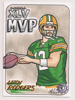 MVP Aaron Rodgers PSC by chrisfurguson