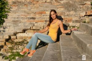 Zsofia - in august, 2013 -20 by morpheus880223