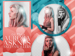 Aurora Asknes PNG Pack #22 by SaleySwillers