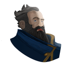 Kunkka Admiral of the sea by Gotchabad