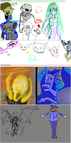 iScribble session 5 by Juunshi