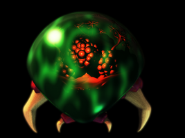 metroid wip 3 by panzi