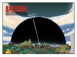 my BARTKIRA submission by mapocho